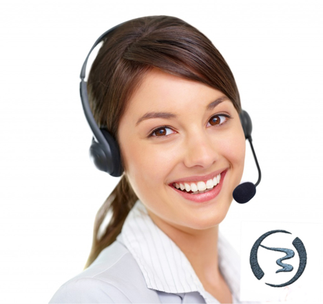 Customer Support Picture